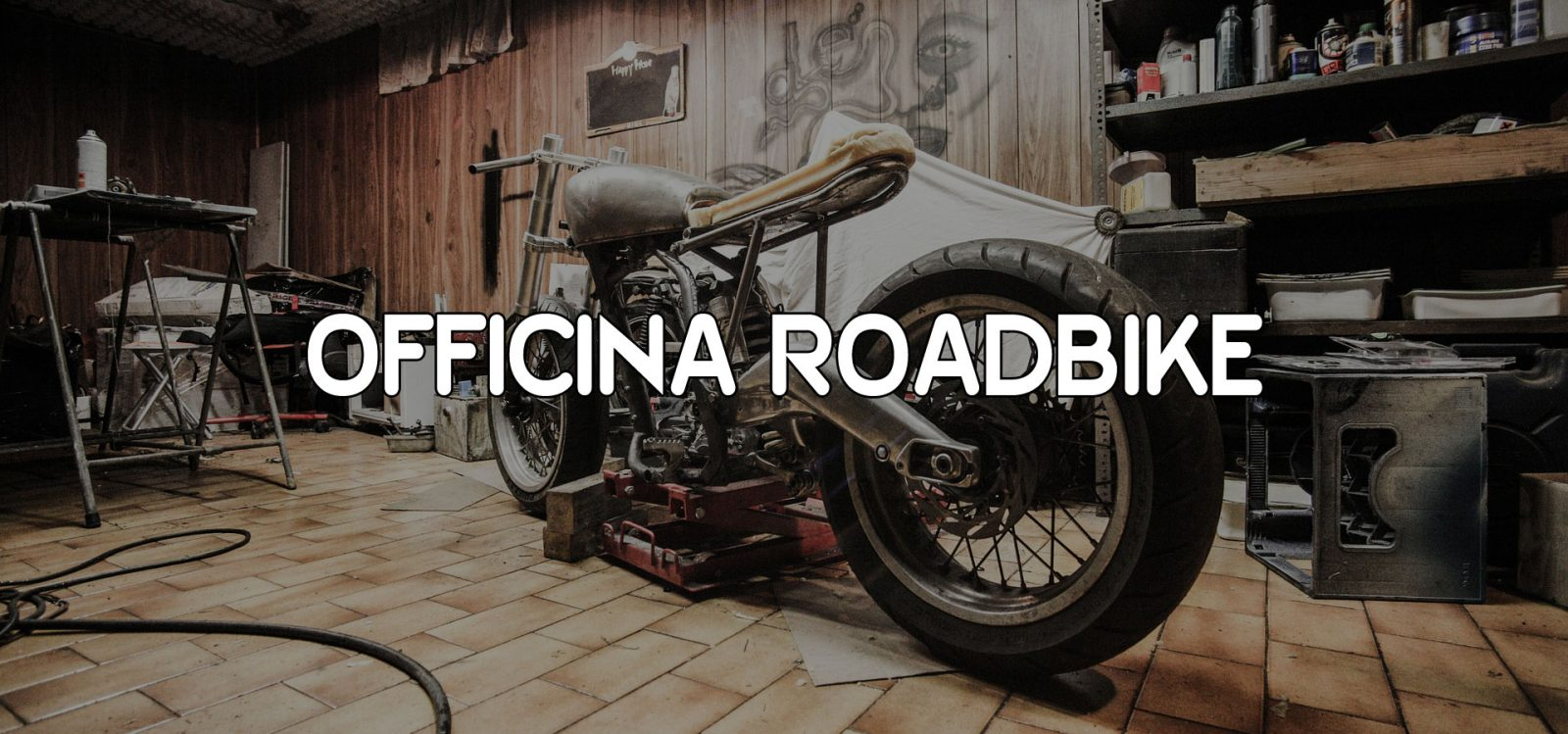 Officina Roadbike